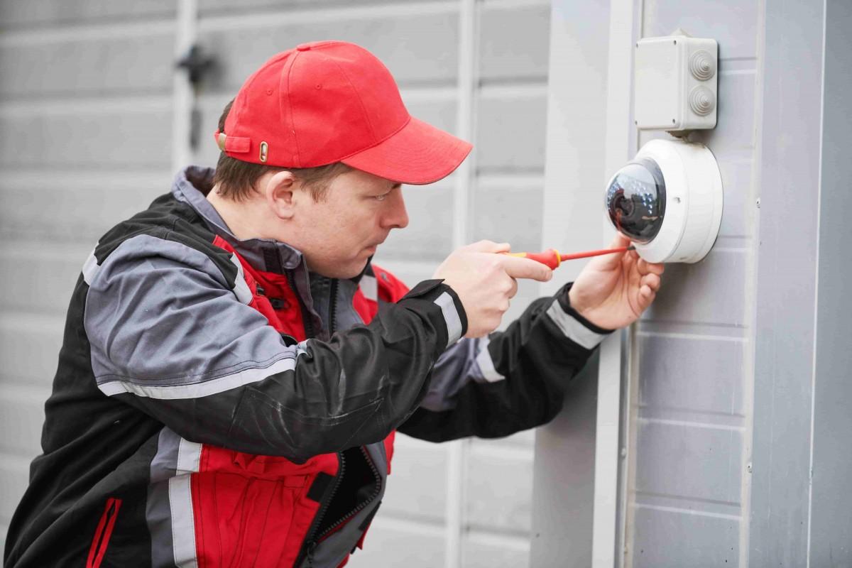 installateur systeme telesurveillance