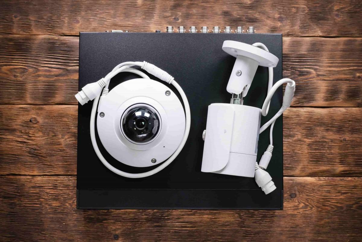 resolution videosurveillance