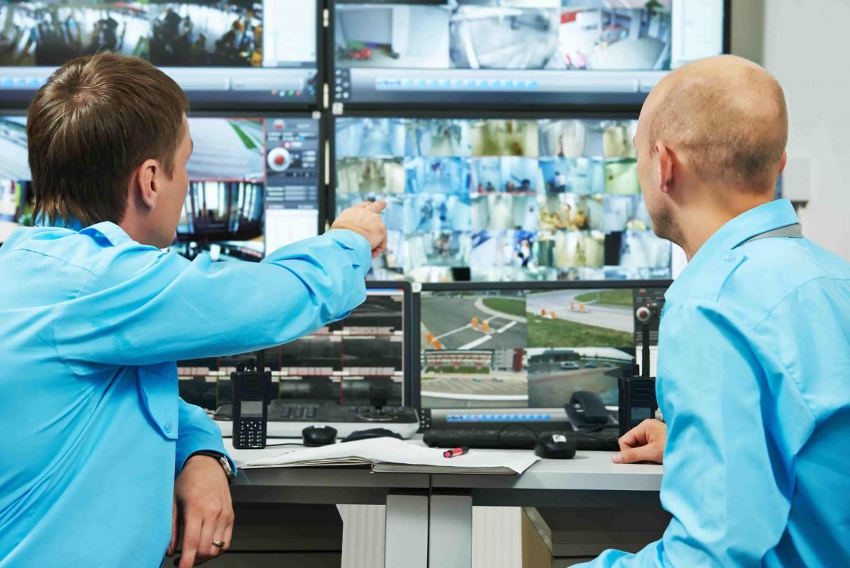 videosurveillance commerce
