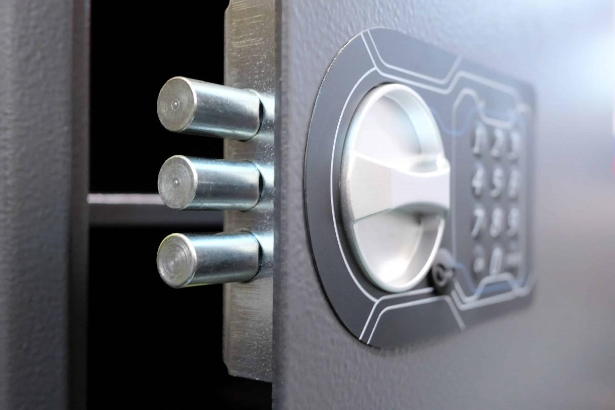 Coffre-fort et armoire forte pour protéger des biens précieux