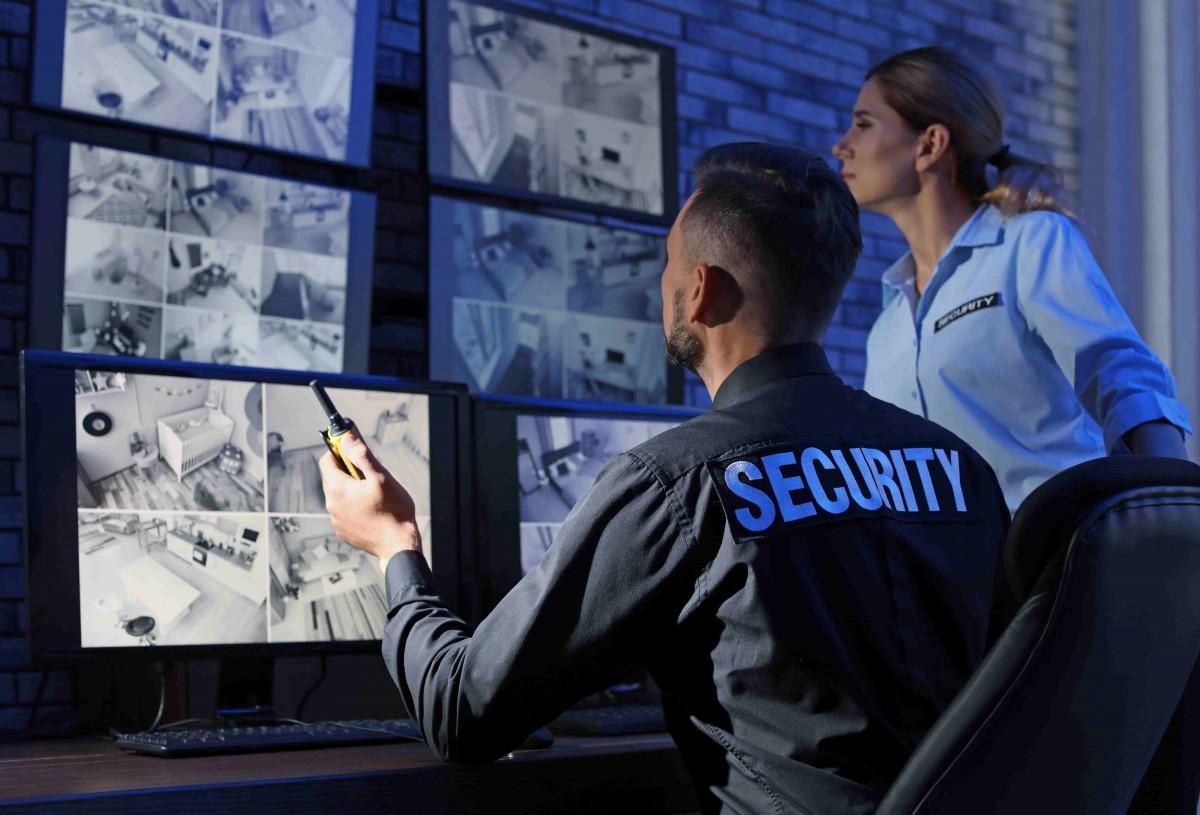 Protection et sécurisation de structures professionnelles