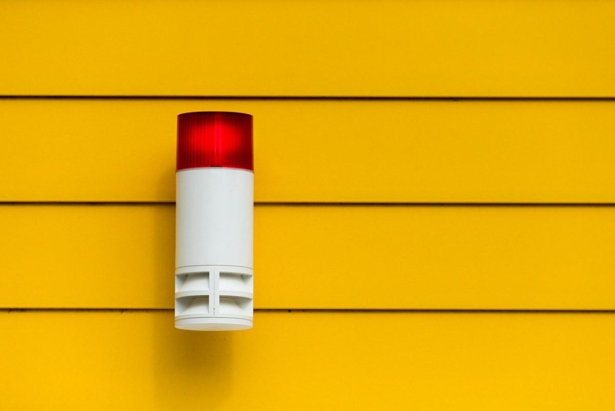 Se protéger en s'équipant d'une alarme sans fil